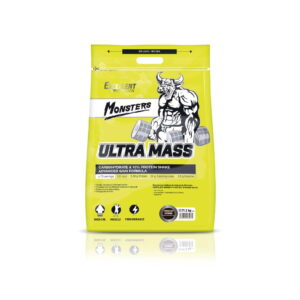 ULTRA MASS – гейнер зі смаком какао (10%)